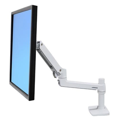 Ergotron LX Series 45-490-216 Support de bureau pour écran plat Blanc 81,3 cm