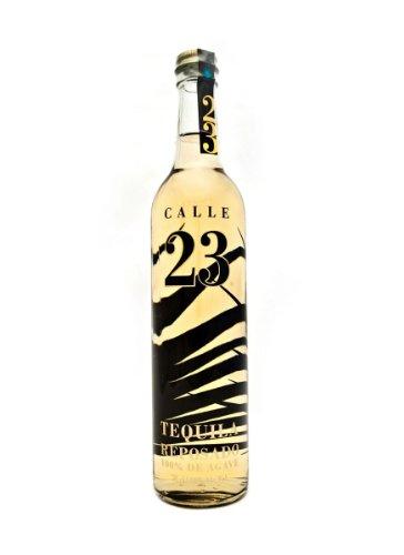 Calle 23 Reposado 50cl Reposado Tequila