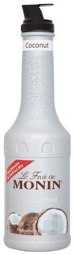 Monin - Coconut Purée - 1L