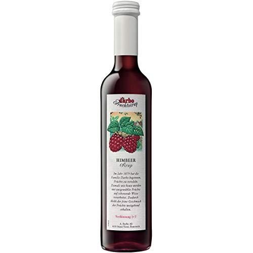 Darbo Fruchtsirup - Himbeer - 6 x 0,50 l