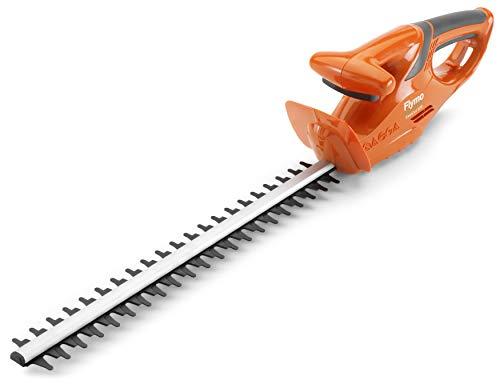 Flymo EasiCut 520 Electric Hedge Trimmer, 500 W, Cutting Blade 50 cm