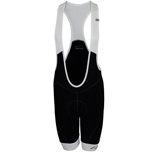 Protective Pantalon à Bretelles pour Homme High P Thermique Bib XL Noir