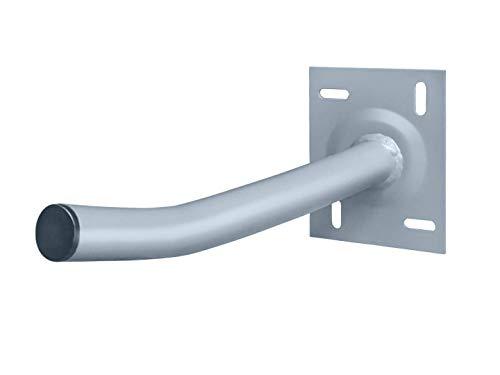 LARS360 Autoreifen Wandhalter Reifenhalter für Reifen Halterung Felgen Halterung Felgenbaum Halter Schwerlast-Gerätehalter für Garage Keller Werkstätten Tragkraft 50kg (für 4 Reifen)