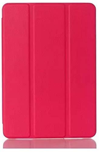Funda Piel para Tablet Samsung Tab A 9.7 T55X Roja