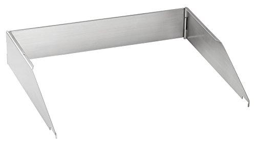 Bartscher Spritzschutz GP1200 - 104010
