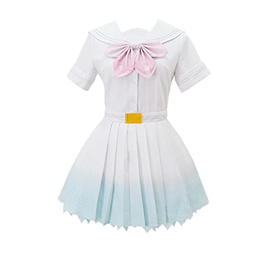 Oppinty Love Live Anime School Idol Project Minami Kotori Cosplay Song disfraces trajes de disfraces