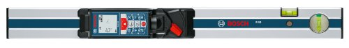 Bosch Laser Measure Combo Kit with 265-Foot Distance Measurer and 24-Inch Digital Level GLM 80-R 60