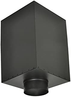 Best wood stove ceiling box Reviews