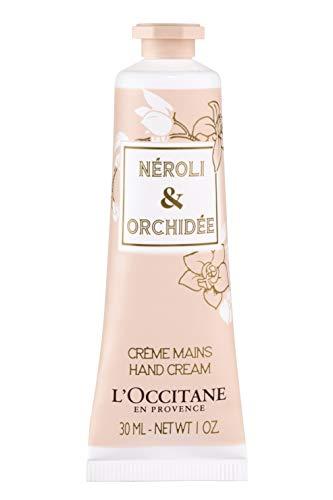 L'Occitane Neroli & Orchidee Handcreme er Pack( x )