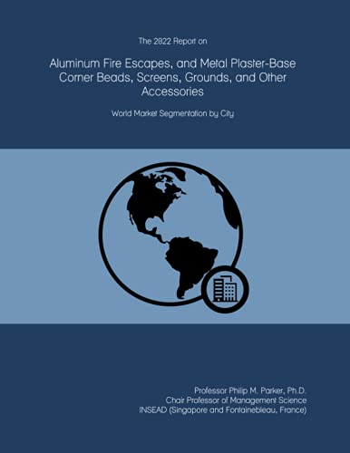 The 2022 Report on Aluminum Fire...