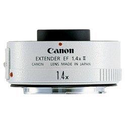 Canon Extender EF 1, 4x II Objektiv