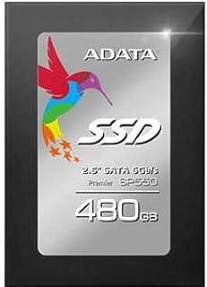 ADATA SATA6Gbps対応 内蔵用SSD 480GBPremierシリーズ SP550 ASP550SS3-480GM-C