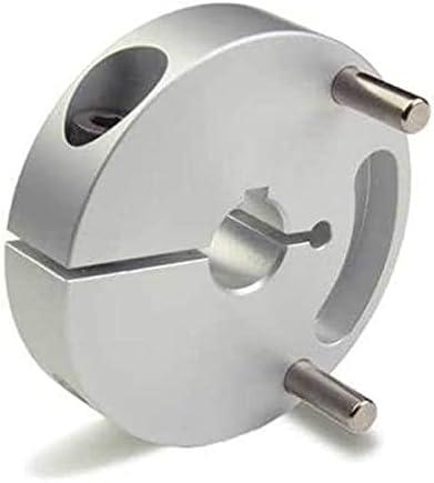 Ruland In Max 83% OFF stock Manufacturing CntrlFlx Cplng Hub Key w Single Bore 17mm