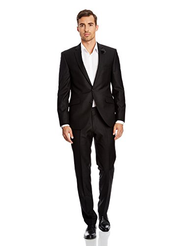 DIGEL Anzug schwarz DE 94
