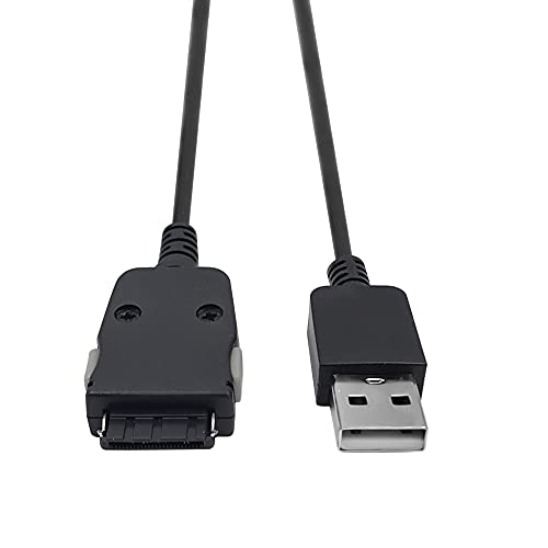 Replacement Charger Cable Charging Power Cord Compatible Samsung MP3/MP4 Players YP-E10 YP-K3 YP-K5J YP-P2 YP-P2JQB YP-P3 YP-Q1 YP-R1 YP-S5 YP-S5JAB YP-S5JCB YP-T08 YP-T8A YP-T10 YP-T10JAB YP-T10JCB