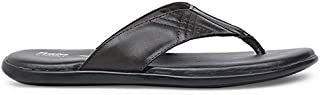 BATA Men's Comfit Quilted Slippers