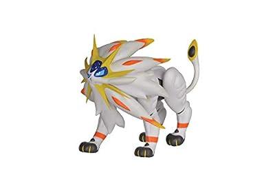 BANDAI Pokémon 81219 - Figura legendaria (30 cm) por Bandai