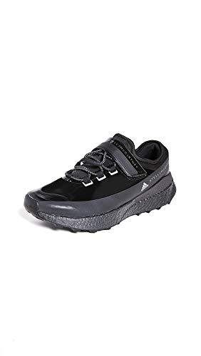 adidas by Stella McCartney Women's Outdoor Boost Rain.Rdy Shoes, CBlack/CBlack/FTWWht, 8.5 Medium US