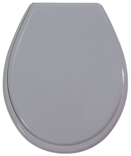 Gelco Design 707407 Abattant First Gris