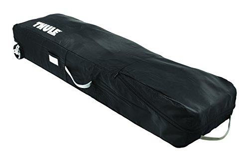 Thule 100510 2178200300 Storage Case 30 x 17 x 60 cm Black