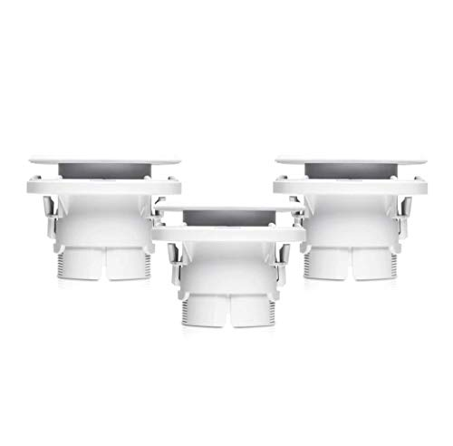 Ubiquiti Ceiling Mount for UVC-G3-FLEX Camera, 3 Pack