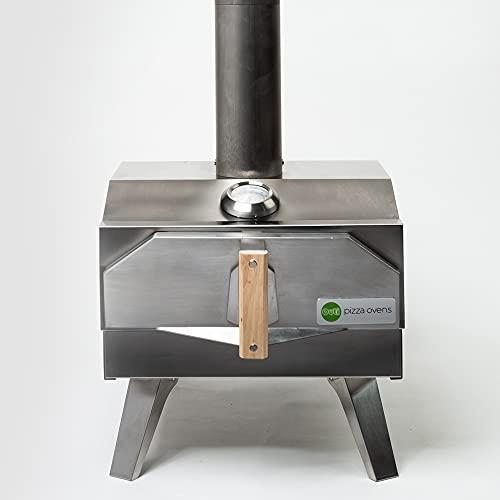 Outi Multi Fuel Portable Pizza Oven
