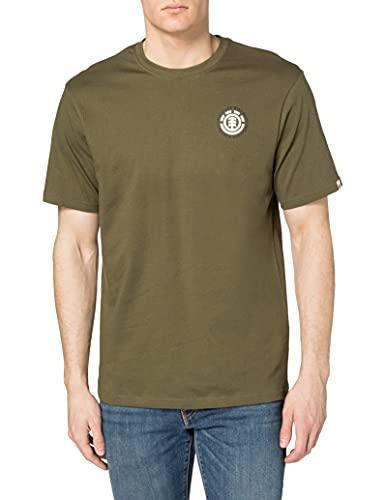 Element Seal BP Camiseta para Hombre