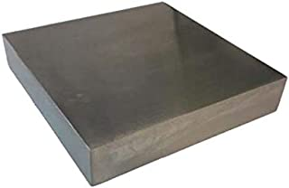 stainless steel block