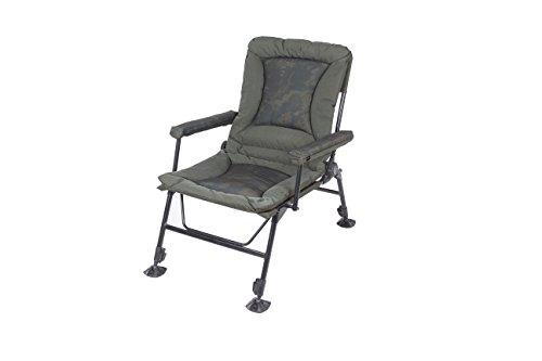 Nash Indulgence Big Daddy Long Legs Camo Chair