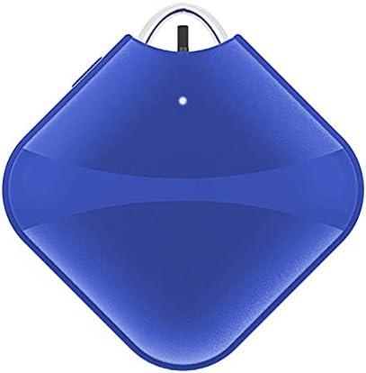 wivarra Purificador de Aire de Cuello Colgante de Iones Negativos de 5000 w con BateríA de 230 Mah PortáTil de Moda Personal con Clip de Coche