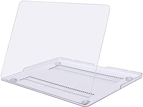 MOSISO Funda Dura Compatible con MacBook Pro 13 Retina A1502 / A1425...