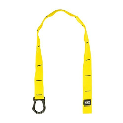 TRX Training Suspension Anchor Carabiner, Perfect for Training Anywhere