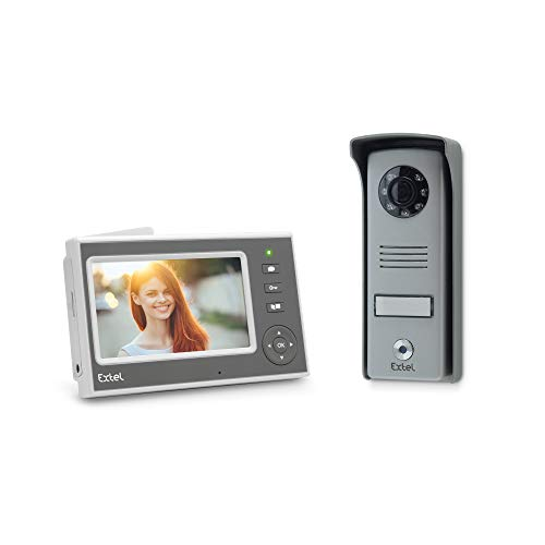 Photo de visiophone-sans-fil-extel-mini