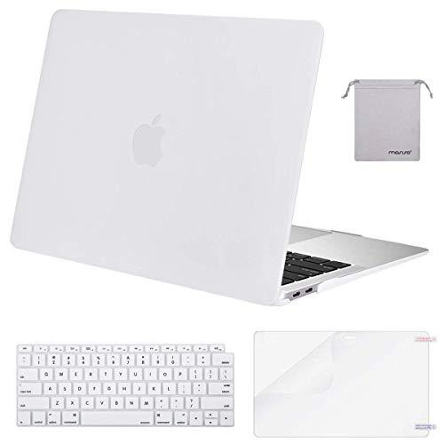 teclado blanco fabricante MOSISO