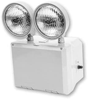 Wet Location Emergency Lighting Unit ESW-EWL-TFX-2