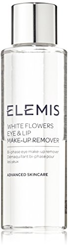 ELEMIS White Flowers Eye And Lip Make-Up Remover, desmaquillante para ojos...