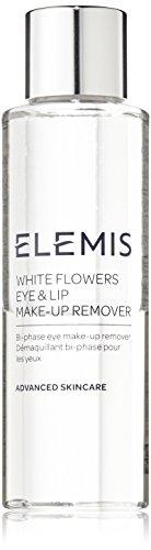 Elemis White Flowers Eye And Lip Make-Up Remover, Bi-Phase Eye Make-Up...