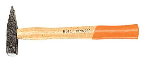 Beta Art 1370martillo X Self Stirring bradipo automezcladora, Gris Alemán GR 600