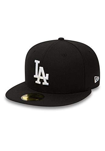 New Era Los Angeles Dodgers 59fifty Cap MLB Basic...