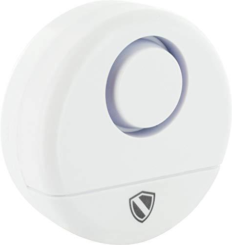 Schwaiger HSA100 532 Detector de Rotura de Cristal
