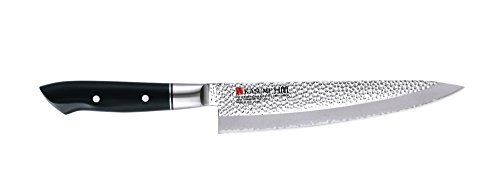 Kasumi - Cuchillo Chef 20 cms Damasco Hammered