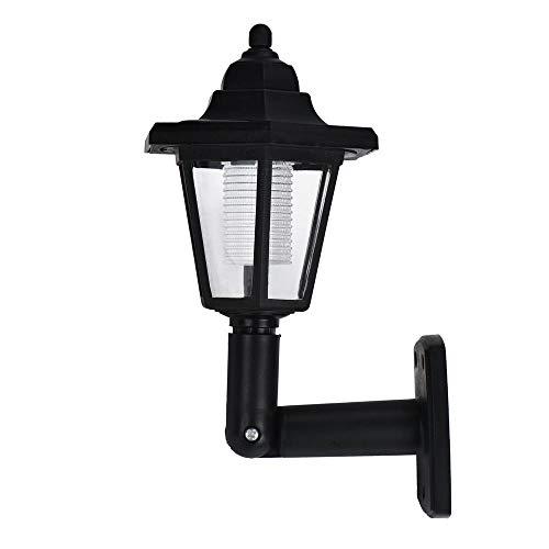 Buitenverlichting, padverlichting, buitenwandlampen, schijnwerper, zonne-energie, led, lichtpad, muur, landschap, monteren, tuinhek, lamp, outdoor, LED-wandlamp, voor thuis, slaapkamer, restaurant, garen