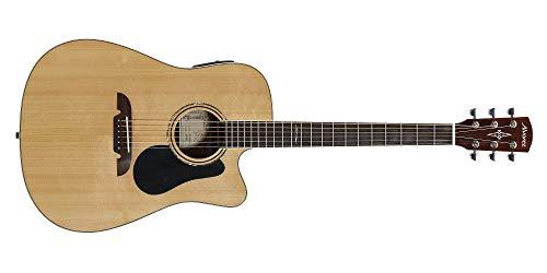 Alvarez AD70WCE Elektrische Gitarre
