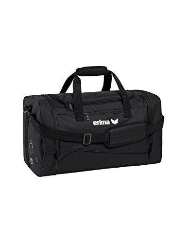 erima Sporttasche Sporttasche, 44 cm, 30 Liter, schwarz