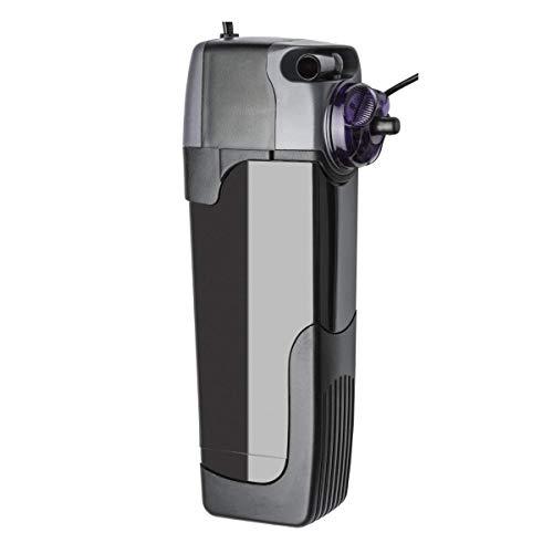 AquaEL 57241 UV-Innenfilter für Beckeninhalt von 100-200 L