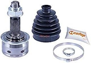 Junta Homocinética Roda Cofap JHC04111 comp. Chevrolet: Prisma 1.0 Transmissao Manu 13/17,Onix 1.0 Transmissao Manu 13/17