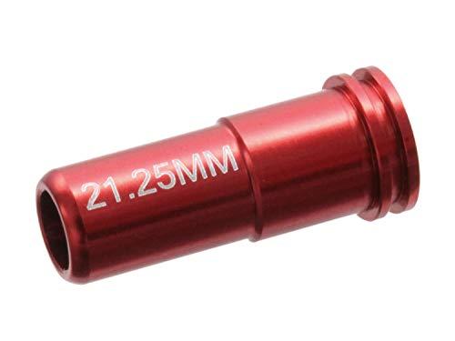 Maxx Model CNC Alu Nozzle mit Doppel O-Ring für eine sehr Gute Abdichtung -21.25mm-