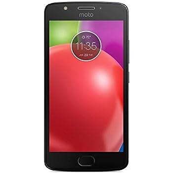 Motorola Moto E4 - Smartphone Libre de 5