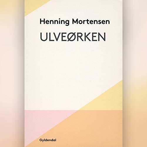 Ulveørken cover art