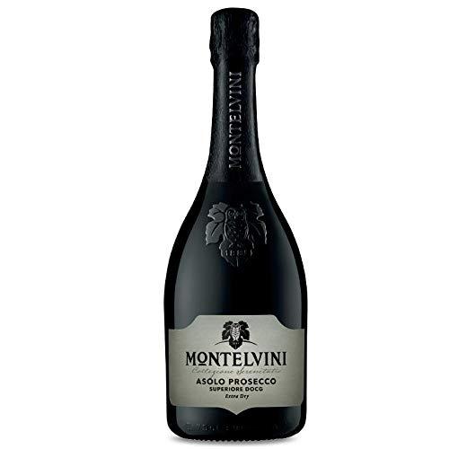 MONTELVINI ASOLO PROSECCO SUPERIORE DOCG EXTRA DRY 75 CL